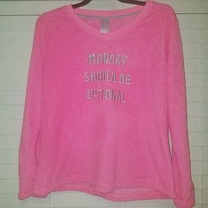 Other - 2/$10 Pajama Top